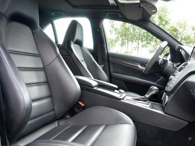 Mercedes-Benz C 63 AMG Performance