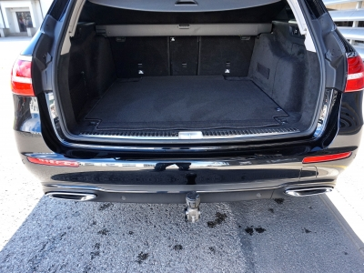Mercedes-Benz E 220 CDI Avantgarde Night Paket