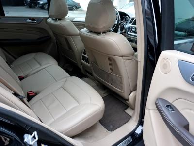 Mercedes-Benz ML 250 2.1 150kW