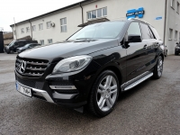 Mercedes-Benz ML 250 2.1 150kW