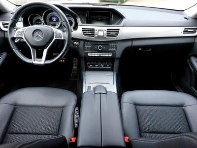 Mercedes-Benz E 300 Avantgarde AMG