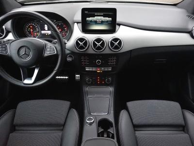 Mercedes-Benz B 180 CDI Urban Night pakett