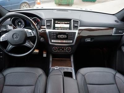 Mercedes-Benz GL 350 CDI 4-Matic AMG